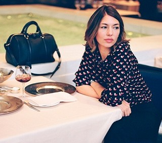 Louis Vuitton, Cruise Collection realizzata in collaborazione con Sofia Coppola