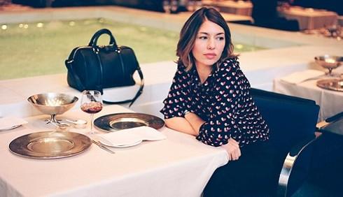 Louis Vuitton, Cruise Collection realizzata in collaborazione con Sofia Coppola