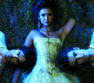 Nina Dobrev di The Vampire Diaries è una fan di Twilight