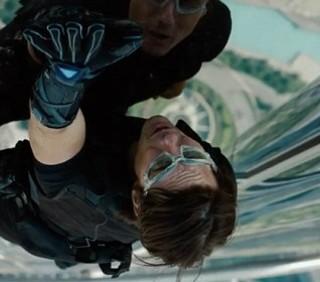 Mission: Impossible – Ghost Protocol con Tom Cruise, il trailer