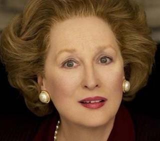Meryl Streep è la Lady di Ferro: il teaser trailer