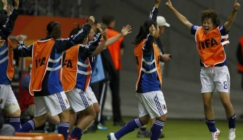 Mondiale di calcio femminile: USA e Giappone in finale