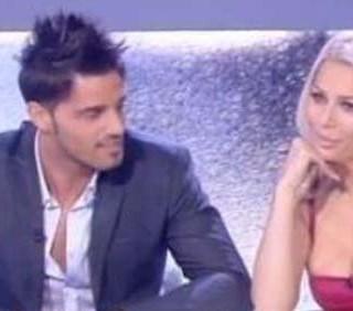 Uomini e Donne: Alessio Lo Passo vuole Teresanna Pugliese