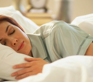 Dormire male influenza la memoria