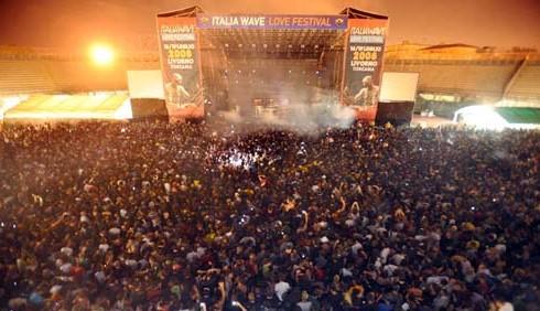 Regione Salento attacca Italia Wave: festival
