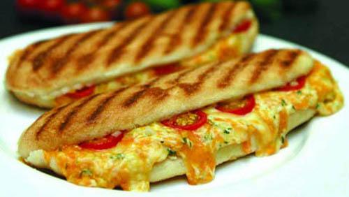 Piastra per panini istruzioni per l 39 uso diredonna for Q hago de comer