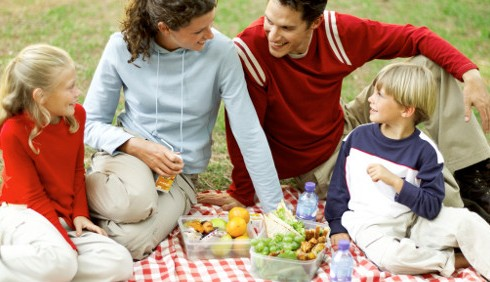 I migliori e i peggiori cibi da portare a un picnic