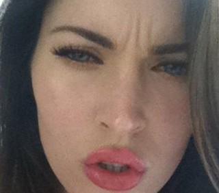 Megan Fox e il botox