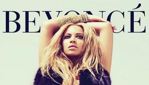 Beyoncé, gioielli Aurélie Bidermann per la cover del suo album