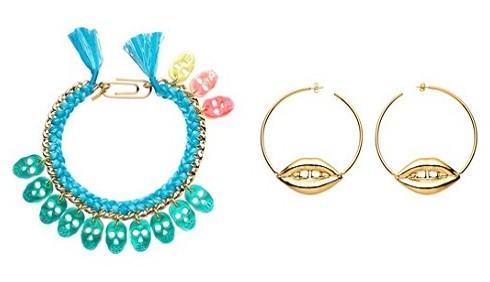 I gioielli di lusso firmati Aurélie Bidermann