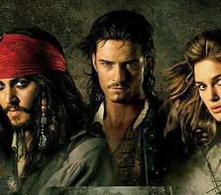 Pirati dei Caraibi, la saga