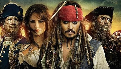 Pirati dei Caraibi, storia di un successo