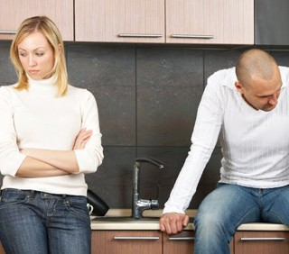 Liberarsi dagli ex fidanzati insistenti