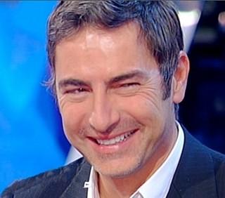 Marco Liorni sostituisce Lamberto Sposini a La Vita in Diretta