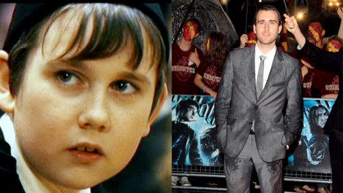 Matthew Lewis Le Donne Lo Spaventano Pi 249 Di Voldemort