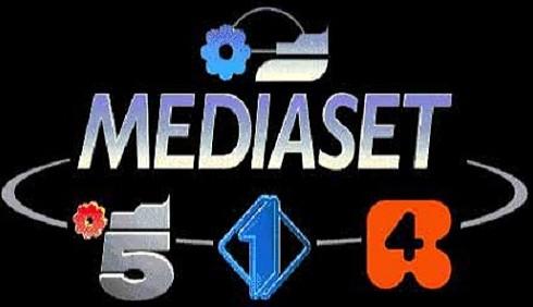 Volti di Mediaset