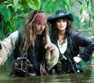 Pirati dei caraibi, foto