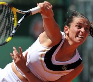 WTA Palermo: bene le italiane, oggi l'esordio di Roberta Vinci