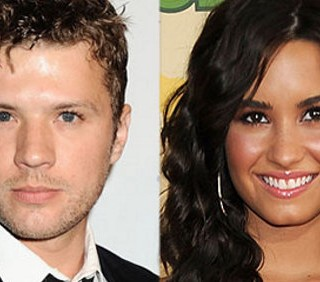 Demi Lovato esce con Ryan Phillippe?