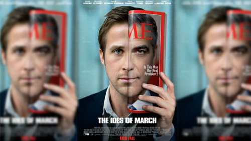 Nuove immagini da The Ides of March di George Clooney