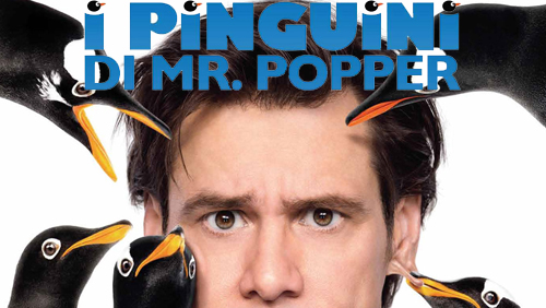 I pinguini di Mr. Popper: recensione