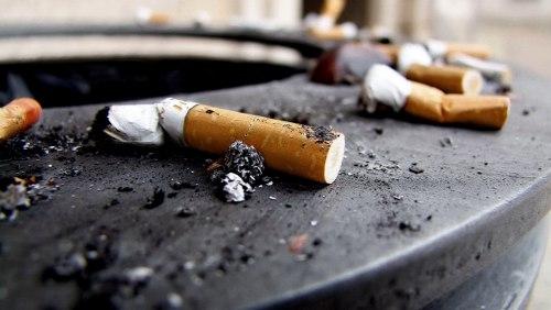 Come resistere all'astinenza da nicotina