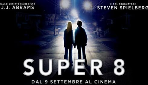 Super 8: recensione