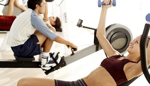 Quando il fitness diventa un'ossessione