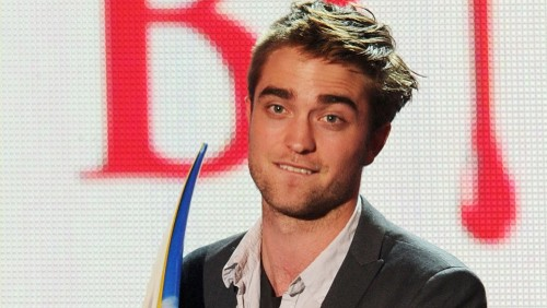 Harry Potter batte Twilight ai Teen Choice Awards