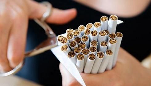 Smesso di fumare? Ecco come non ricominciare