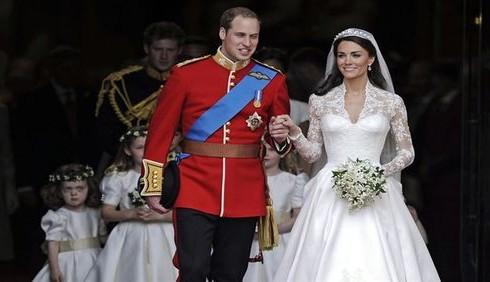 Spose Reali 2011: Kate Middleton e Charlene Wittstock
