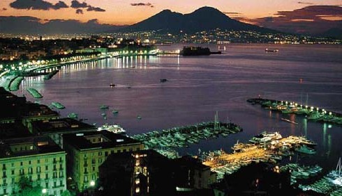 Sud Italia paese per vecchi