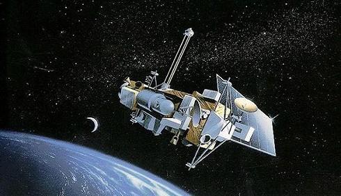 Un satellite cadrà sull'Italia?