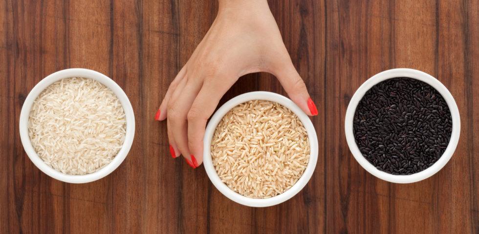 Dieta del riso: come funziona, pro, contro e menu
