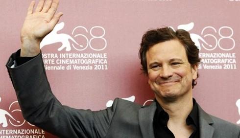 Colin Firth e la sua spy-story conquistano Venezia