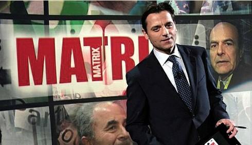 Riparte Matrix con Alessio Vinci