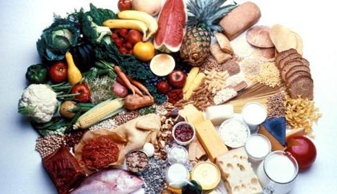 Festival della Salute si dedica all'alimentazione