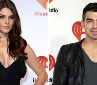 Joe Jonas e Ashley Greene party insieme a Las Vegas