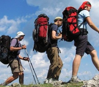 Come e perché fare trekking
