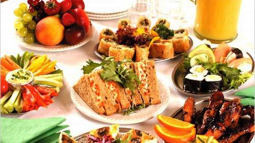 Cucina caraibica piatti tradizionali diredonna for Piatti tipici della cucina romana