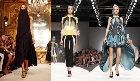 Milano Moda Donna: sfilate del settimo giorno