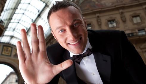 Al via Star Academy, Francesco Facchinetti non teme X-Factor