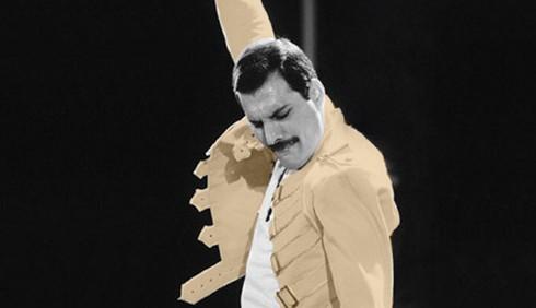 Freddie Mercury rinasce in Marc Martel