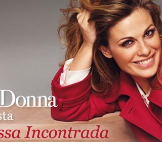 L'intervista a Vanessa Incontrada, testimonial Persona