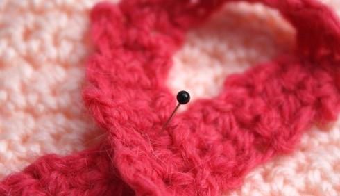 Al via la campagna Nastro Rosa contro il tumore al seno