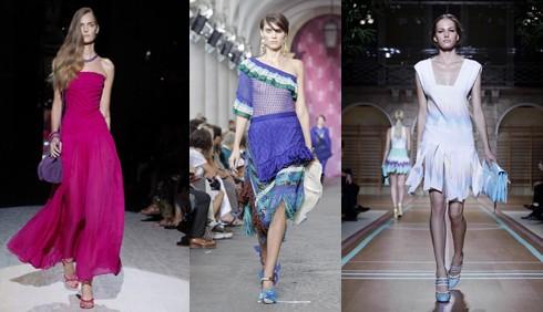 Milano Moda Donna, sfilate del quinto giorno