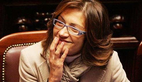 Mariastella Gelmini, gaffe clamorosa con il CERN