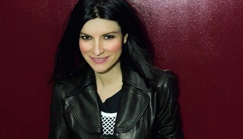 Laura Pausini ritorna con Benvenuto
