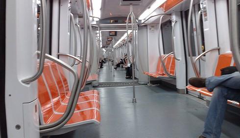 Roma, la rete cellulare arriva in Metro