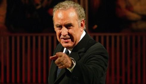 Michele Santoro, Comizi d'Amore parte a ottobre